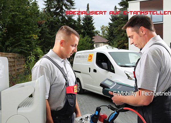 Elektro_Kessler_Bad_Waldsee_Wartung_Emobility